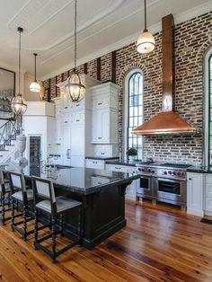 NKBA 2013 Kitchen: Step Back in Time   Kitchen Designs - Choose Kitchen Layouts & Remodeling Materials   HGTV