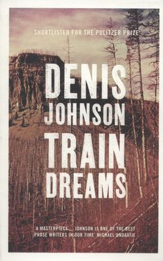 Suffused with the history and landscapes of the American West – its otherworldly flora and fauna, its rugged loggers and bridge-builders – Train Dreams captures the disappearance of a distinctly American way of life.