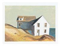 View Ledge House by Bo Bartlett on artnet. Browse more artworks Bo Bartlett from Weber Fine Art. Grant Wood, Bo Bartlett, Andrew Wyeth, Global Art, Art Market, Original Artwork, Fine Art, Contemporary, Artist