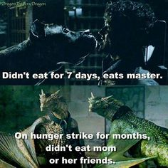 Game of Thrones Memes<<But to be fair, Bolton had it coming and the dragons are just sweethearts around their mommy.