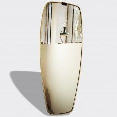 miroir retroviseur miroir asym trique miroir dor vintage miroir vintage miroir r troviseur. Black Bedroom Furniture Sets. Home Design Ideas