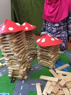 Preschool Classroom, Kindergarten Math, Forest Theme, Autumn Crafts, Woodland Creatures, Autumn Day, Toddler Activities, Kids And Parenting, Montessori