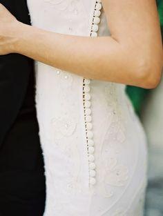 details | temperley london dress | photo laura gordon