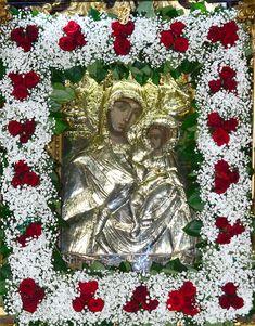 Orthodox Icons, Christmas Ornaments, Holiday Decor, Home Decor, Decoration Home, Room Decor, Christmas Jewelry, Christmas Decorations, Home Interior Design