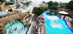 Parcs aquatiques de Corée | Guide Officiel de Tourisme en Corée