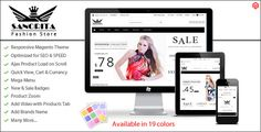 See More Sanorita - Responsive Magento Themeso please read the important details before your purchasing anyway here is the best buy