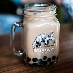 Is Boba the New Matcha? Bubble Tea Grows Up