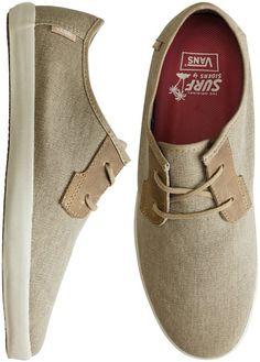 VANS MICHOACAN SHOE > Mens > Footwear > Shoes | Swell.com