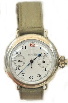 Another Trench Watch, Elegance