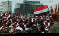 21è siècle : l'Égypte écrit l'histoire.