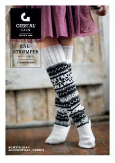 Crochet patterns socks slippers leg warmers new Ideas Crochet Boot Socks, Knitted Boot Cuffs, Knitted Slippers, Knit Mittens, Knitting Socks, Hand Knitting, Knitting Patterns, Knit Crochet, Crochet Patterns