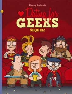 Dating for geeks Sequel! - Kenny Rubenis