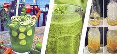 L'inconfort associé à un gonflement de l'estomac peut être tout à fait insupportable à certains moments. Cependant, il y a une recette étonnante qui peut résoudre ce problème. L'eau Sassy, une boisson étonnante qui peut dégonfler le ventre en 5 minutes. Les avantages : Elle contient zéro calorie Elle aide à transformer l'eau ordinaire en […] Health Diet, Health Fitness, Healthy Detox, Alternative Health, Skinny Recipes, Weight Loss Tips, Healthy Lifestyle, The Cure, Food And Drink