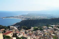1 day in Taormina (and Noto)