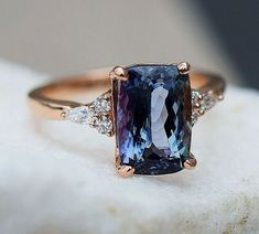 Vintage Art Deco Rings, Heart Ring, Sapphire, Jewels, Faith, Style, Swag, Bijoux, Stylus