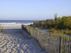 Ocean City, New Jersey - Photo by Jenn Lofink