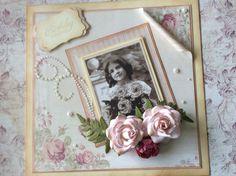 Pion papers and vintage photos I Gen, Vintage Photos, Frame, Cards, Home Decor, Picture Frame, Decoration Home, Room Decor, Frames