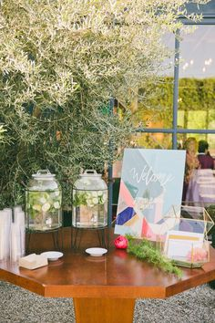 The Fig House wedding | Wedding & Party Ideas | 100 Layer Cake