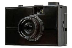 The latest and greatest camera from the 'SuperHeadz' crew - the 'Last Camera'!