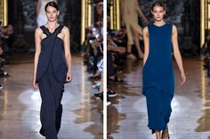 TOP TRENDS FOR SPRING/SUMMER 2015