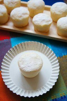 捏ねない!フライパンでふわふわ♪とろける白クリームパン・幼稚園弁当その⑪・レシピ本について   珍獣ママ オフィシャルブログ「珍獣ママのごはん。」Powered by Ameba