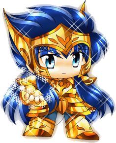 #Camus #Saint Seiya Aquarius