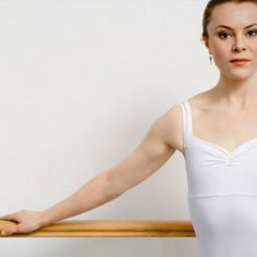 Ballerina Workout - 15 Full-Body Workout Plans Under 15 Minutes - Shape Magazine