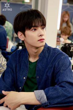 Read Cha Eun Woo (Astro) from the story Cast / Visual Wattpad by chumbucket- (aulia) with reads. Cute Korean, Korean Men, Korean Celebrities, Korean Actors, Kpop, Hyungwon, Kim Myungjun, Jinjin Astro, Cha Eunwoo Astro