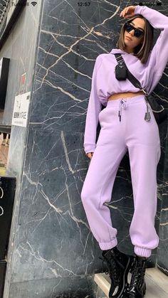 Sonbahar Kış Modası 2019 2020 - Trendler ve Moda - Trendler ve Moda Fashion Pants, Joggers, Comfy, Street Style, Casual, Outfits, Clothes, Dresses, Outfit