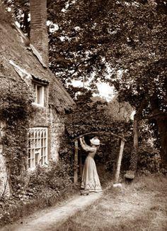 Frank Meadow Sutcliffe - Victorian Photographer-England