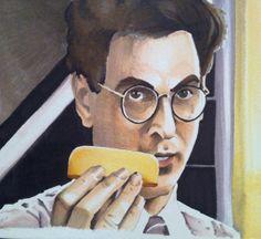 Harold Ramis Egon