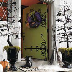 foggy halloween cauldron - Big Lots Halloween Decorations