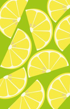 Citrus: Lemon Art Print