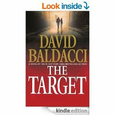 Amazon.com: The Target (Will Robie) eBook: David Baldacci: Kindle Store