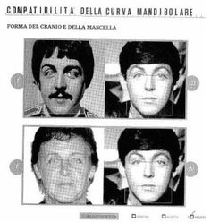 """Why Ringo's Confession, """"We replaced Paul"""", appears to be authentic ~ Jim Fetzer, March 29, 2O15, Veterans Today ~ Face comparison 2"""