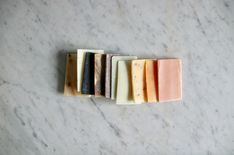 Buying soap ends for a zero waste bathroom | Litterless