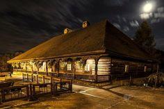 Zakochaj się w Polsce nocą - niezwykłe fotografie Krzysztofa T. Masiuka - Wystawy - Wystawy na świecie - Swiatobrazu.pl