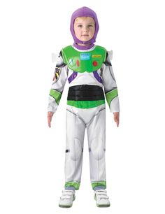 Disney Pixar Toy Story Deluxe Buzz Lightyear Kids Costume 3 4 years >>> More info could be found at the image url. Buzz Costume, Boy Costumes, Disney Costumes, Costume Dress, Halloween Costumes, Buzz Lightyear Fancy Dress, Buzz Lightyear Kostüm, World Book Day Costumes, Festa Toy Story