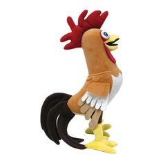 Puppets, Rooster, 1st Year, Sewing, Animals, Products, Craft Ideas, Flower, Farm Birthday Cakes
