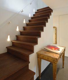 Vos interieur - woonhuis blaricum