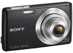 Shop Sony Cyber-shot DSC-W620 14.1 MP Digital Camera with 5x Optical Zoom and 2.7-Inch LCD (Black) (2012 Model) online at lowest price in india and purchase various collections of Point & Shoot Digital Cameras in Sony brand at grabmore.in the best online shopping store in india