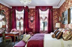 Chuck Chewning Renovates the Historic Gritti Palace in Venice Photos | Architectural Digest
