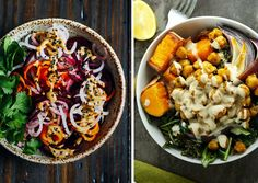 10 Easy And Delicious One-Bowl Meals You Need To Eat ASAP