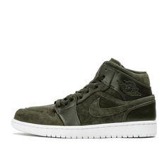 Nike Air Jordan Retro High Nouveau Contour