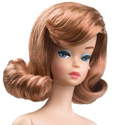 Barbie® and Her Wig Wardrobe | Barbie Collector