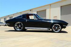 1964 CHEVROLET CORVETTE CUSTOM - Barrett-Jackson Auction Company - World's Greatest Collector Car Auctions