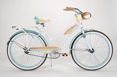 PANAMA JACK BEACH CRUISER BIKE