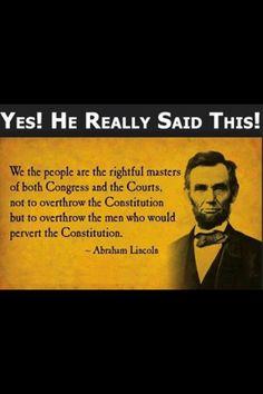 Truth, 2nd Amendment Gun Rights