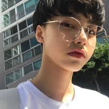 Cute Korean Boy With Glasses Google Sok Cute Korean Boys Cute Korean Young Mens Fashion Image discovered by 노을 ☾. cute korean boy with glasses google