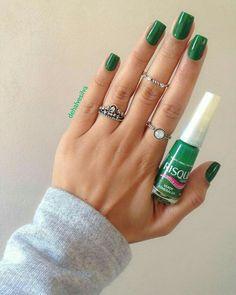 Nail artist o que significa